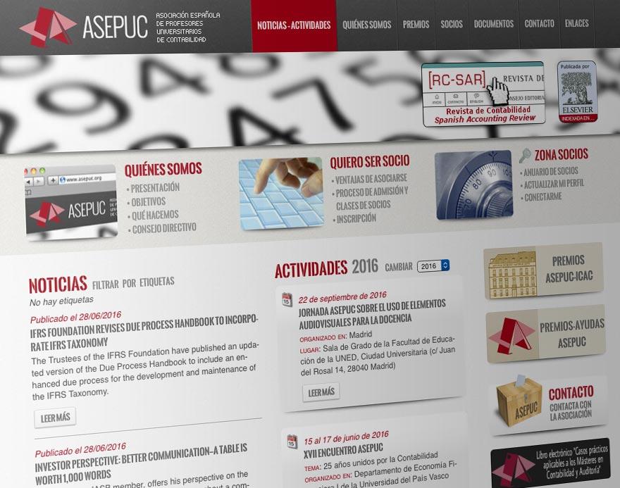 web-asepuc
